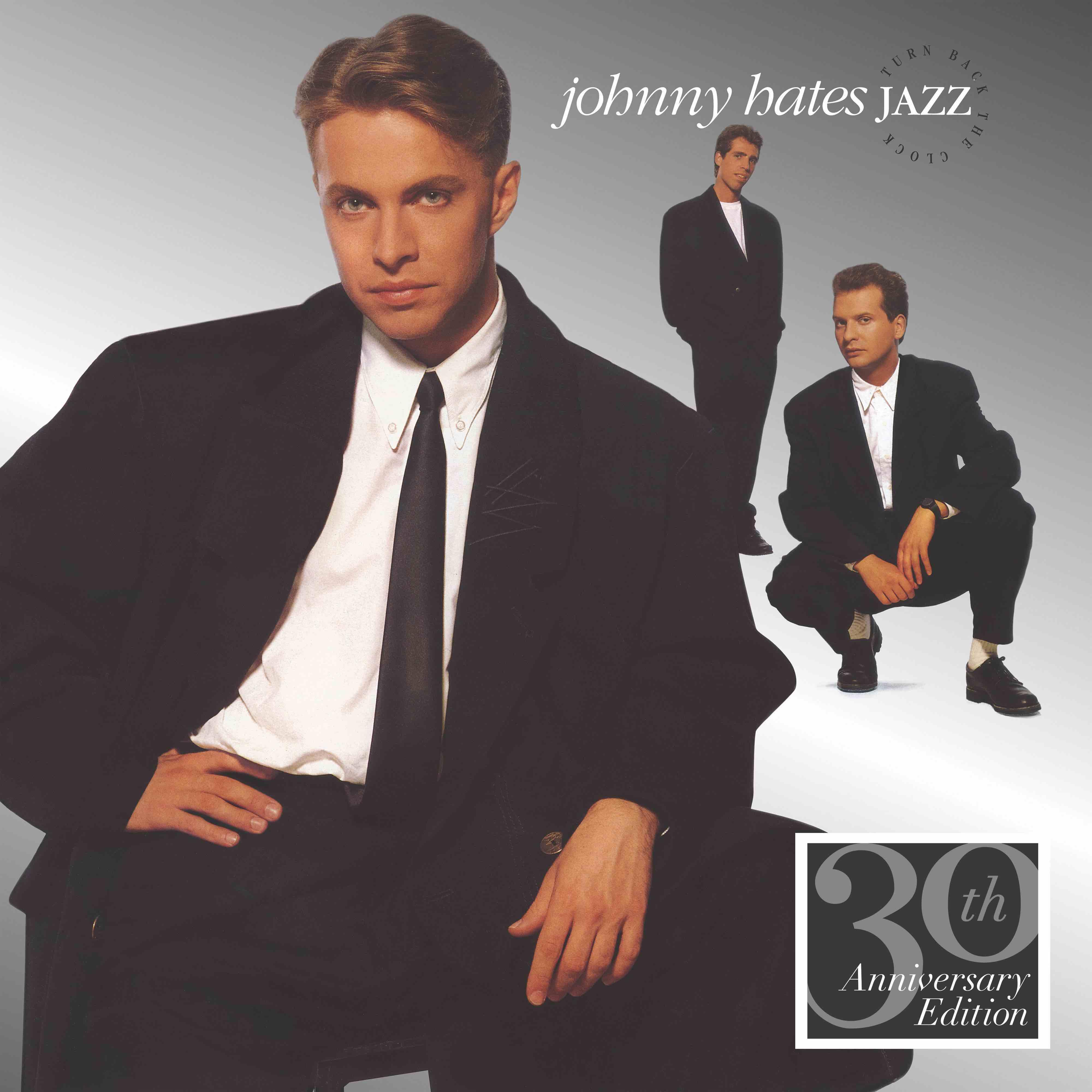 Johnny Hates Jazz: Turn Back The Clock - Music on Google Play